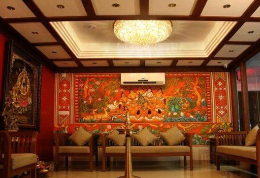 Guruvayoor Hotels & Resorts