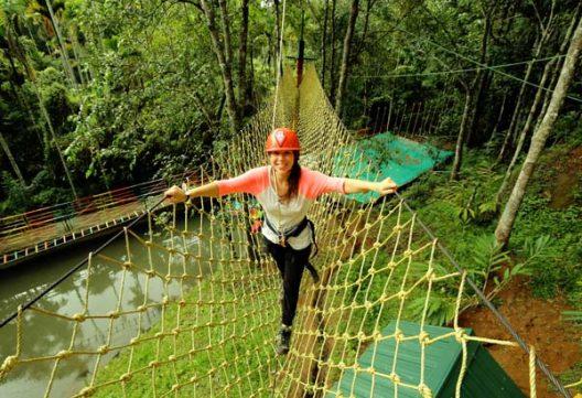 Kerala Adventure Tours