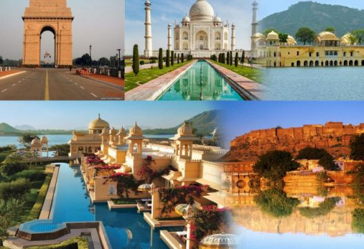 North Indian Tour Packages