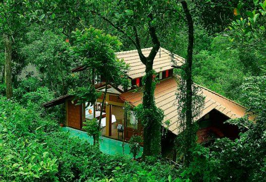Wayanad Cottages